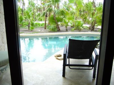 Room Side Pool