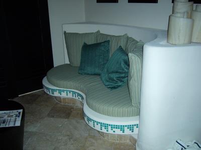 Resort Room Seating