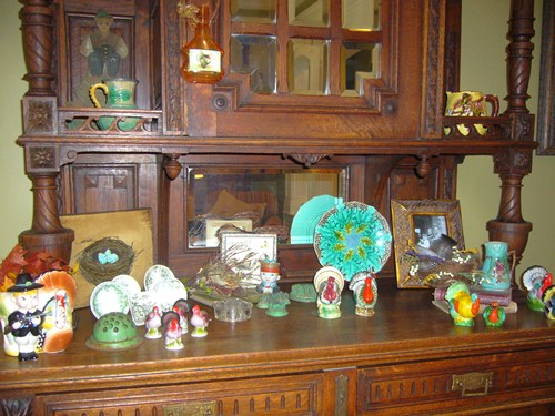 Thanksgiving Turkey Collection