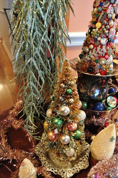 Vintage Shiny Christmas