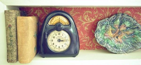 Vintage dark room timers