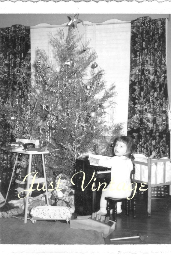 Christmas Picture 1958