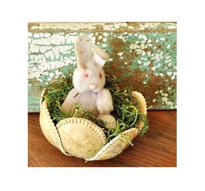 Crafting with baseballs - Baseball skin cabbage bowl