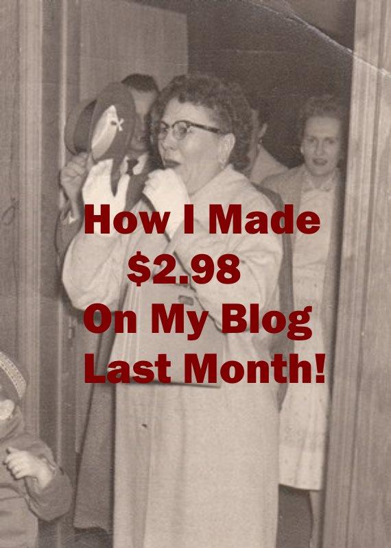 Blog Money Surprise
