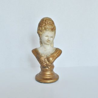 Female Bust Statue