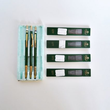 Faber Castell TK 9441 Mechanical Drafting Pencils