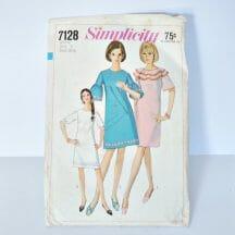 Simplicity 7128