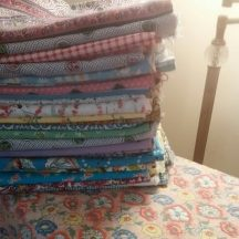 Sewing and Textiles