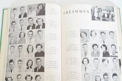 1954 Howard College Yearbook - Samford University in Birmingham, Alabama