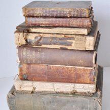 Books and Ephemera
