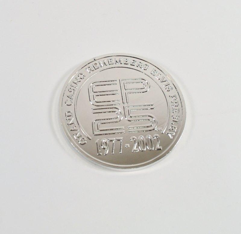 Casino coin silver content