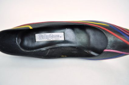 Vintage 1980s Hipoppotamus Shoes