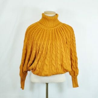 Vintage Batwing sweater