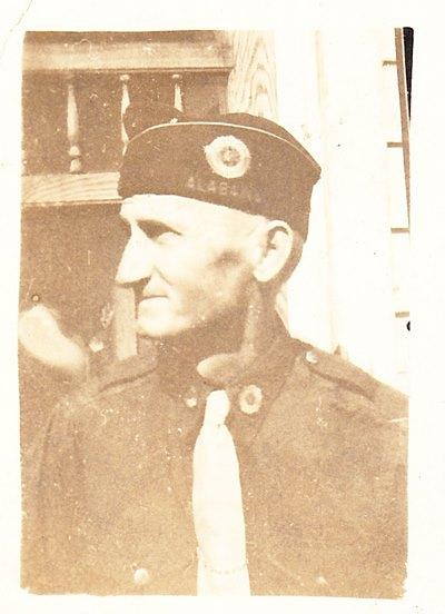 William Thomas Horton, Jr.