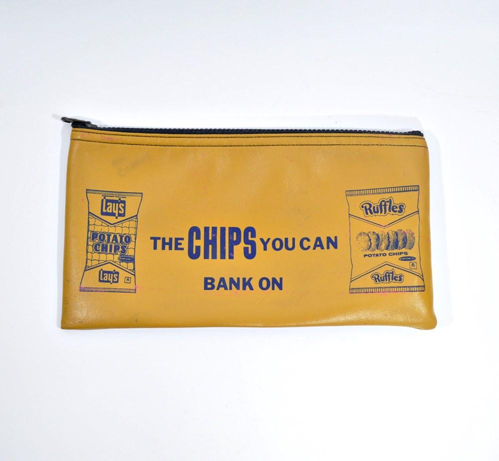 Lays Potato Chip Bank Bag