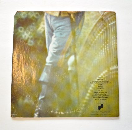 Funk LP - Don Covay and The Lemon Blues Band - Different Strokes Folks