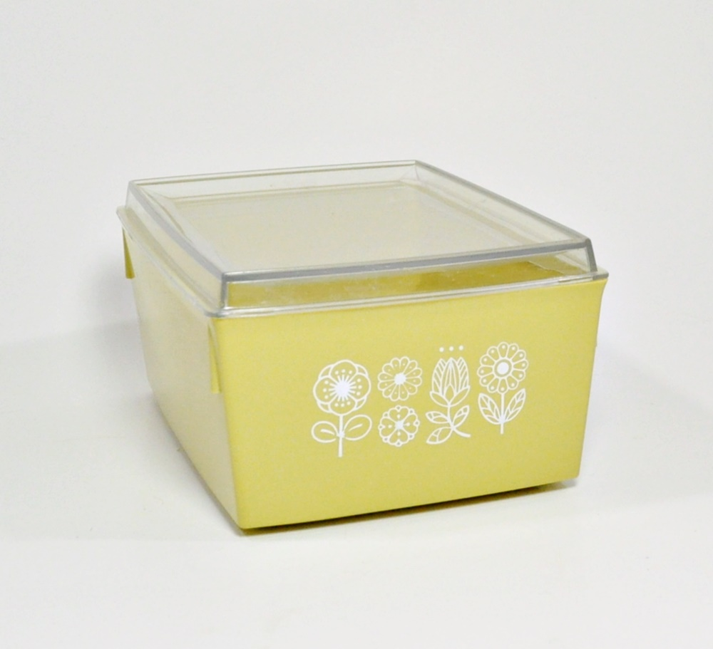 Kitchen storage box
