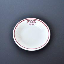 Fraternal Order Of Eagles restaurant ware bowl