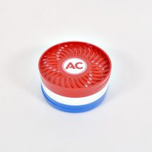 Vintage AC Delco coasters. A promotional item given to auto parts store owners and employees in the 1970's-80's.