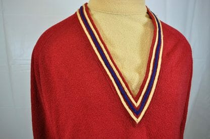 "Vintage mock turtleneck 36"" bust from the 1980's"