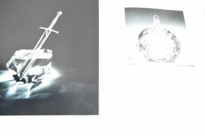 Steuben glass catalog