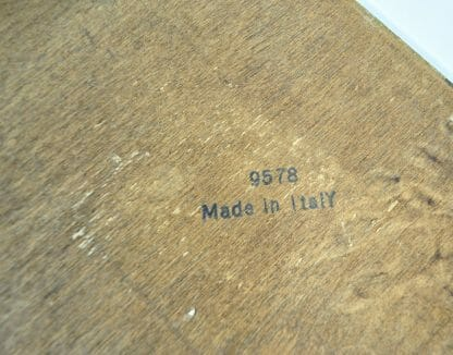 Made In Italy Mark On Florentine Pictures