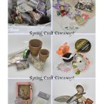 A Crafty Spring Giveaway For You!