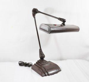 Flexo lamp