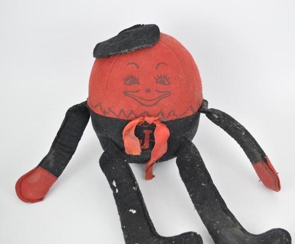 Judson College art department mascot