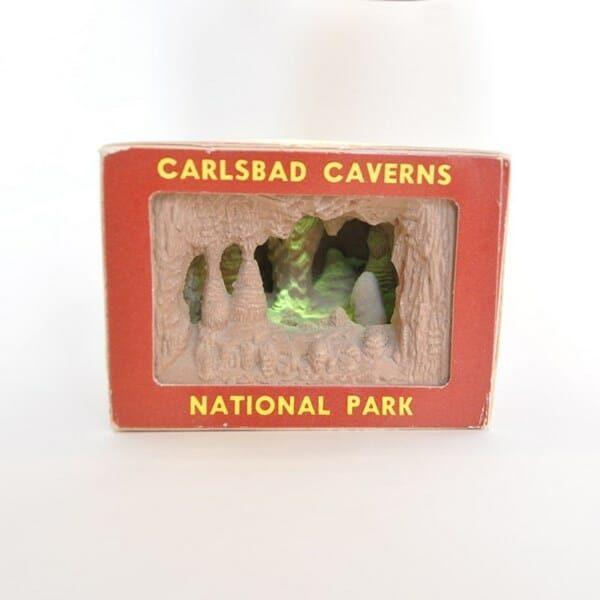 Carlsbad Caverns Souvenir