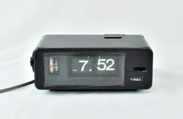 Timex Flip Clock