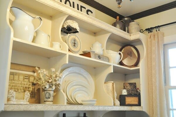 Kitchen pantry collections