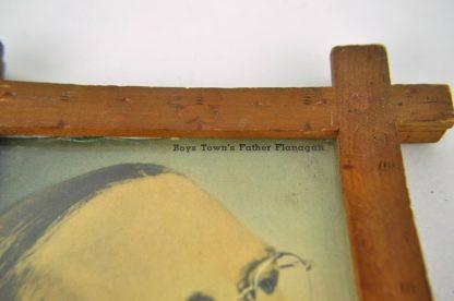 Boys Town Frame