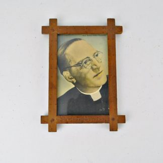Boys Town Picture Frame