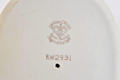 Vintage Lefton mark