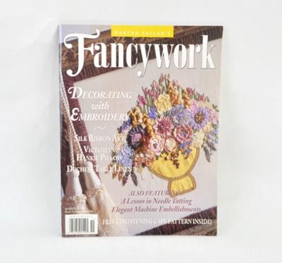 Fancywork magazine