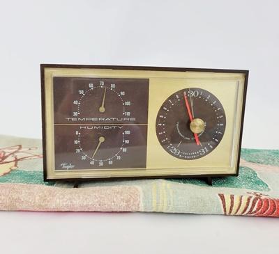 Mid Century Weather Station